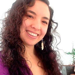 María Elena Esparza