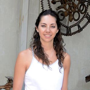 Claudia Lechuga
