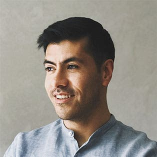José Ángel Araujo