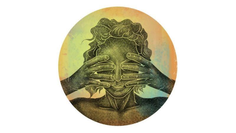 Chin Mudra Bolsa para Esterilla de Yoga 100/% algod/ón org/ánico 80/cm x 15/cm