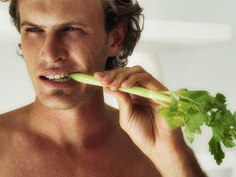hay alimentos que promueven la erección