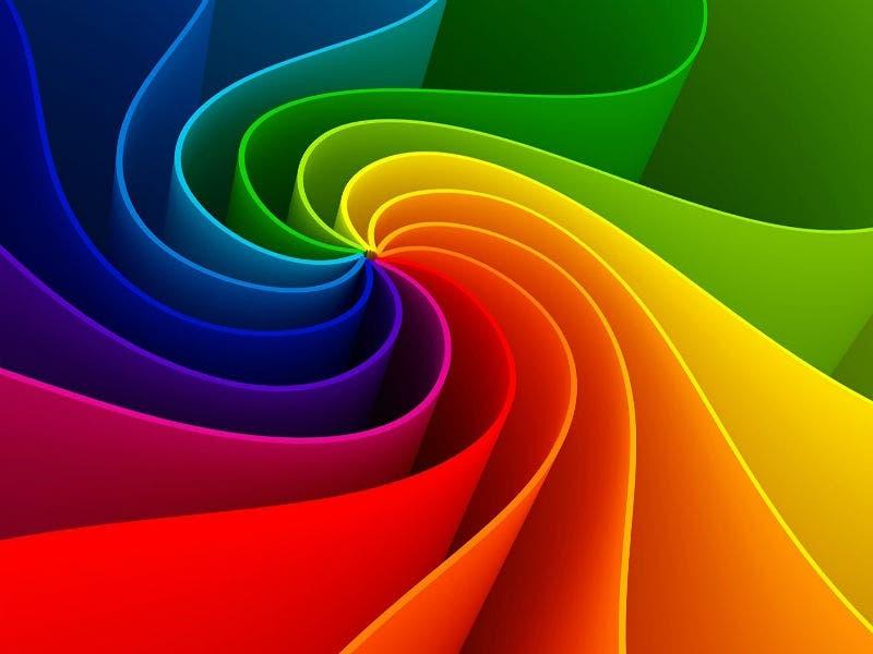 Sab as que los colores afectan c mo te sientes - Colores para la concentracion ...
