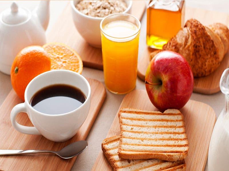 Por qu el desayuno es la comida m s importante del d a for Que es la comida molecular