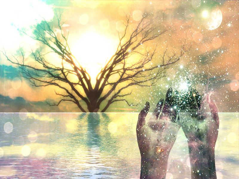 Risultati immagini per La espiritualidad natural del hombre