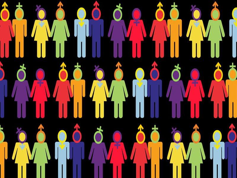 Lucha sexual femenina - 3 part 3