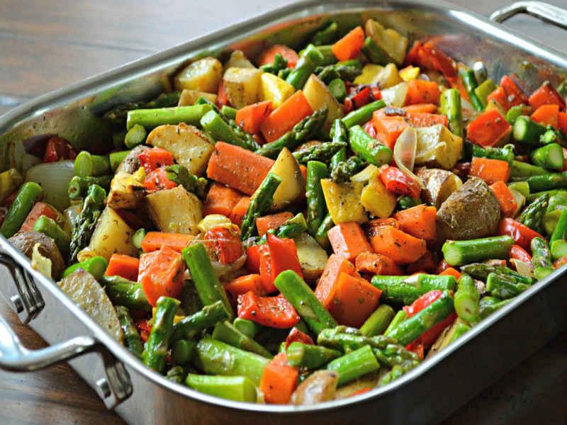Cu nto tiempo debemos cocinar los vegetales - Cocinar verduras para dieta ...