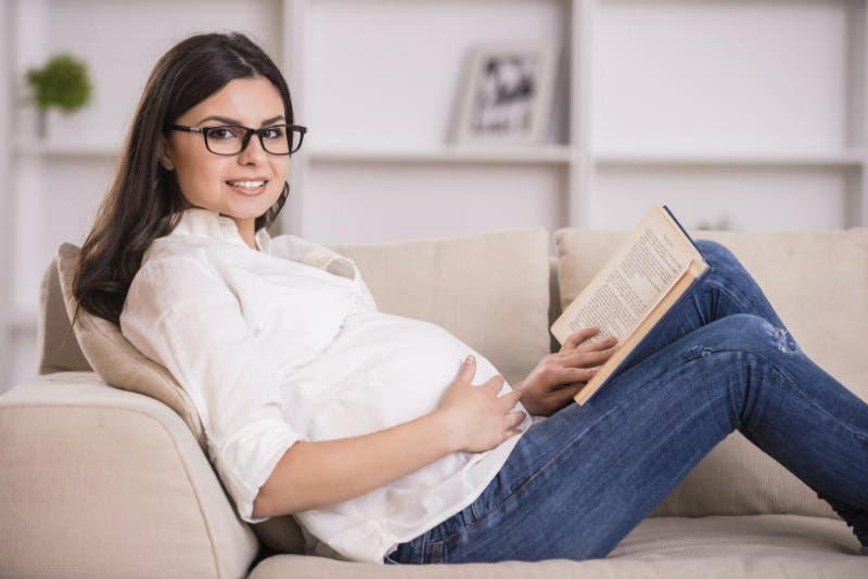 Visión en el embarazo