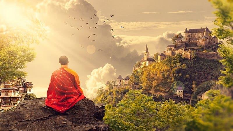 auge meditación