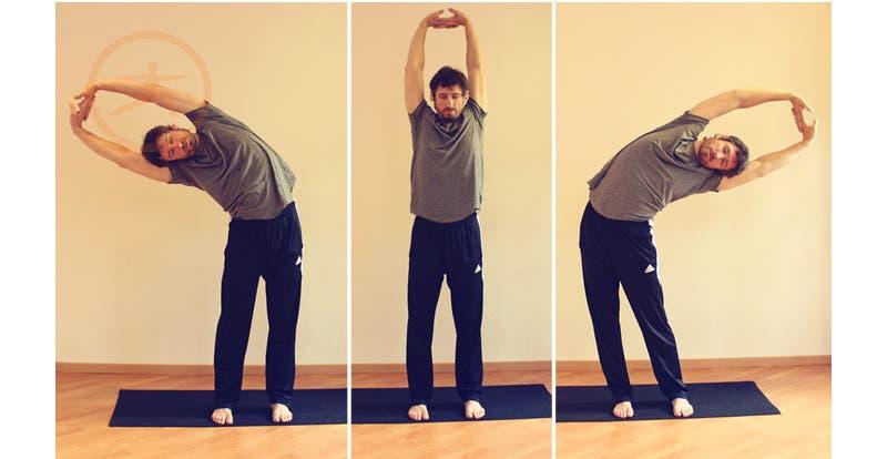 yoga para la ira